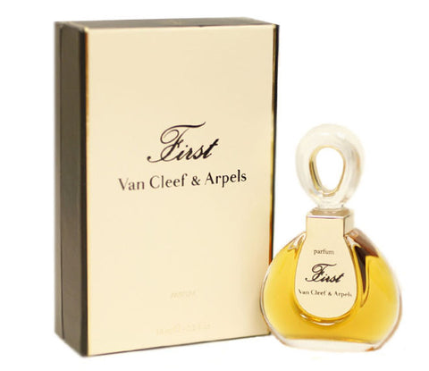FI232 - Van Cleef & Arpels First Parfum for Women | 0.5 oz / 15 ml (mini)