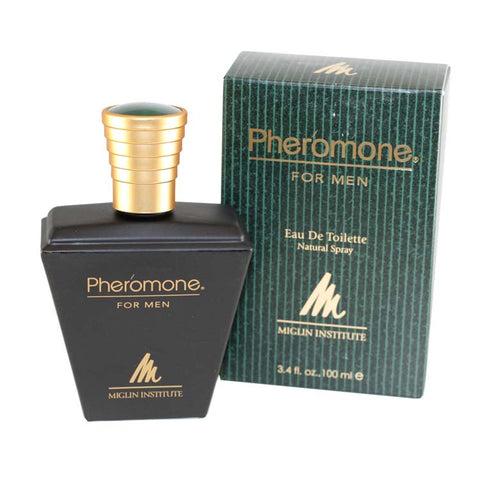 PH29M - Pheromone Eau De Toilette for Men - 3.4 oz / 100 ml Spray