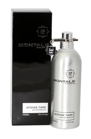 MONT77 - Montale Intense Tiare Eau De Parfum for Women - Spray - 3.3 oz / 100 ml