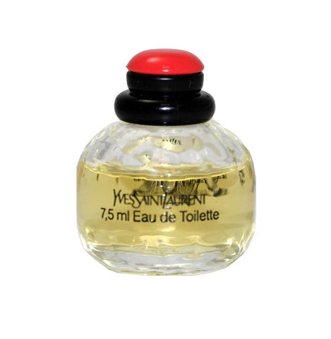 PA209 - Paris Eau De Toilette for Women - 0.26 oz / 7.5 ml Unboxed