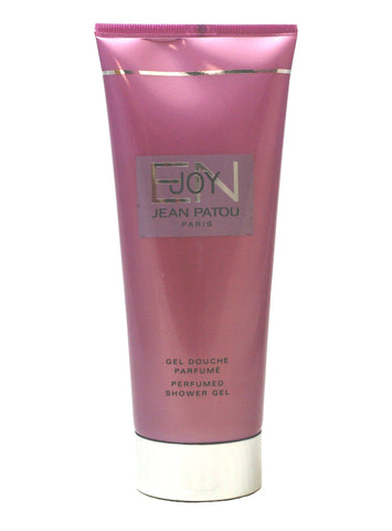 ENJ20 - Jean Patou Enjoy Shower Gel for Women 6.7 oz / 200 ml