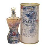 JEA47 - Jean Paul Gaultier Classique Summer Eau D'ete for Women - Spray - 3.3 oz / 100 ml - 2013 Edition