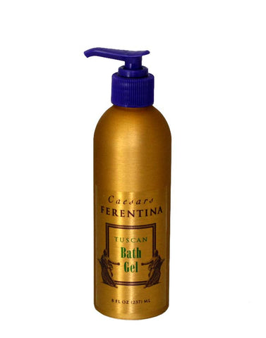 FER104 - Caesars Ferentina Bath Gel for Women - 8 oz / 240 ml