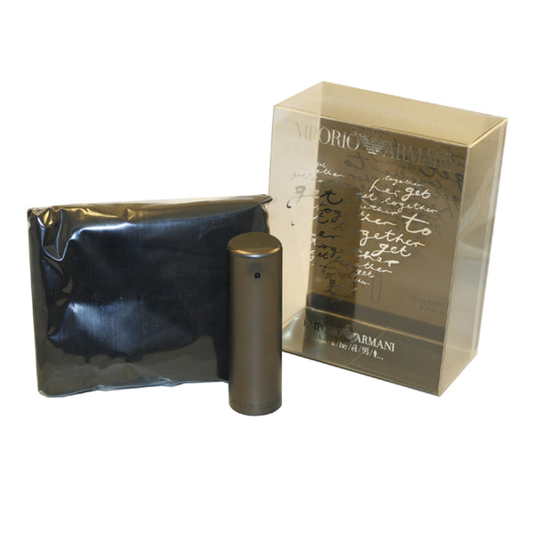 EM26M - Emporio Armani 2 Pc. Gift Set for Men