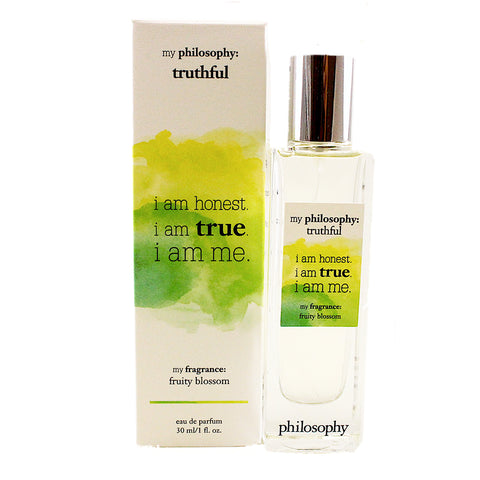 MPHT01 - My Philosohy Truthful Eau De Parfum for Women - 1 oz / 30 ml Spray