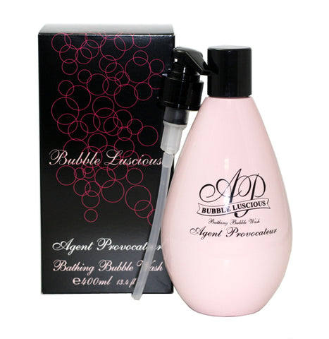 AGE18 - Agent Provocateur Bubble Wash for Women - 13.4 oz / 400 ml