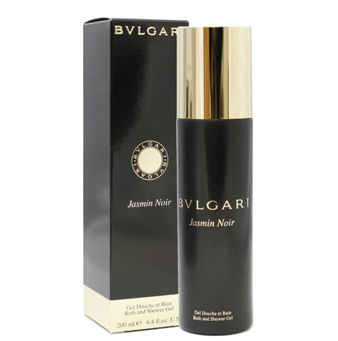 BVJ91 - Bvlgari Jasmin Noir Bath & Shower Gel for Women - 6.8 oz / 200 ml