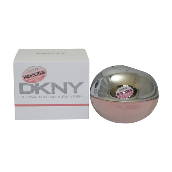 DKFBN9 - Dkny Delicious Fresh Blossom Eau De Parfum for Women - 1 oz / 30 ml Spray