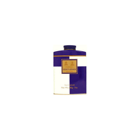 YAR131M-P - Yardley Gentleman Talc for Men - 7 oz / 210 g
