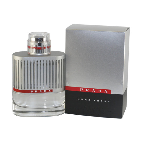 PLR34M - Prada Luna Rossa Eau De Toilette for Men - Spray - 3.4 oz / 100 ml