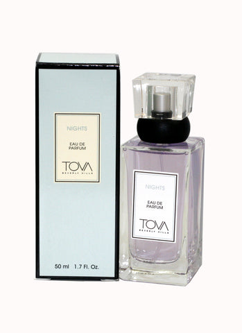 TOV71 - Tova Nights Eau De Parfum for Women - Spray - 1.7 oz / 50 ml