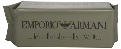 EM37 - Emporio Armani Eau De Parfum for Women - 3.4 oz / 100 ml Spray
