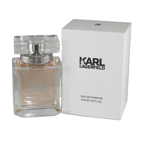 KL16W - Karl Lagerfeld Eau De Parfum for Women - 2.8 oz / 85 ml Spray