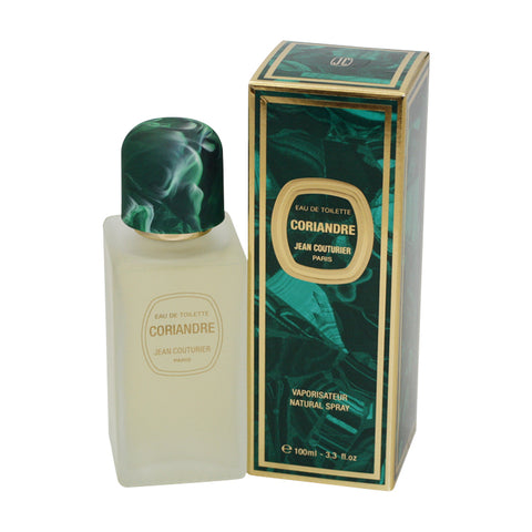 CO519 - Coriandre Eau De Toilette for Women - 3.3 oz / 100 ml Spray