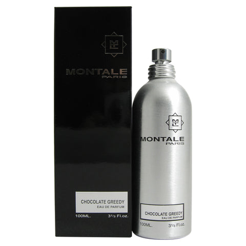MONT149 - MONTALE Montale Chocolate Greedy Eau De Parfum for Unisex Spray - 3.3 oz / 100 ml