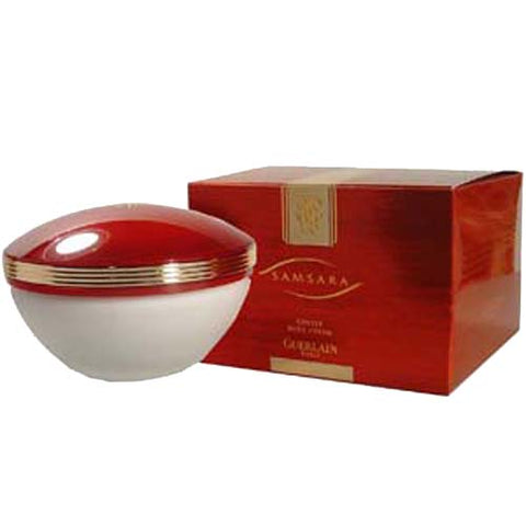 SA69 - Samsara Body Cream for Women - 6.8 oz / 200 ml
