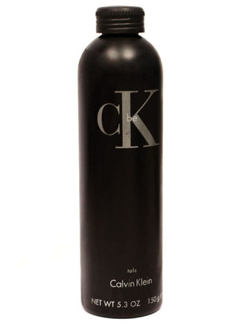 CK26 - Talc for Women - 5.3 oz / 150 ml