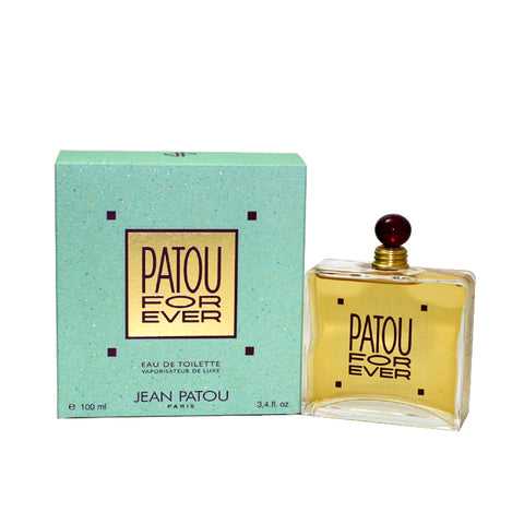 PAT12 - Patou Forever Eau De Toilette for Women - Spray - 3.4 oz / 100 ml