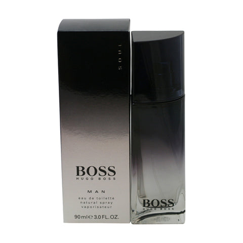 BOS30M - Boss Soul Eau De Toilette for Men - Spray - 3 oz / 90 ml