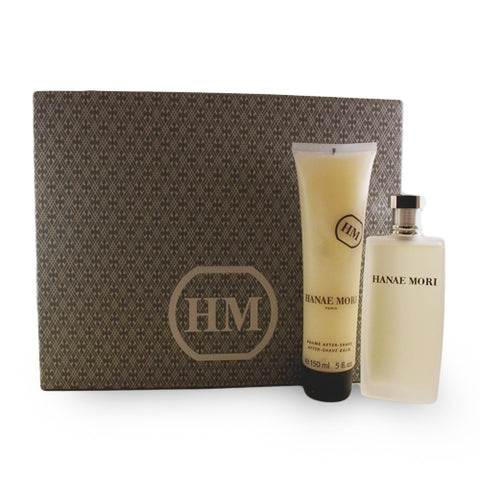 HA791M - Hanae Mori 2 Pc. Gift Set for Men