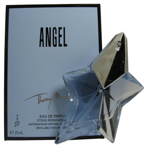 AN40 - Angel Eau De Parfum for Women - Refillable - 0.8 oz / 25 ml Spray