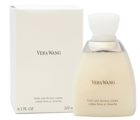 VER158 - Vera Wang Bath & Shower Cream  for Women - 6.7 oz / 200 ml