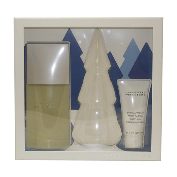 LE105M - L'Eau De Issey 2 Pc. Gift Set for Men