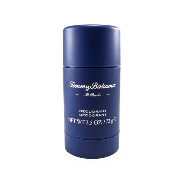 TBS25M - Tommy Bahama St Barts Deodorant for Men - 2.5 oz / 72 g