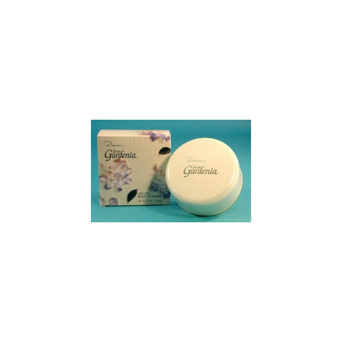 CL50 - Classic Gardenia Body Powder for Women - 4 oz / 120 g