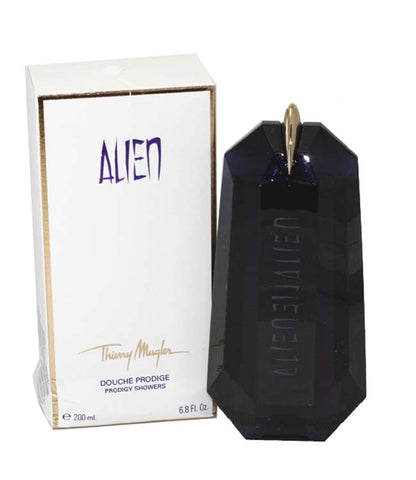 AL131D - Alien Prodigy Showers  for Women - 6.8 oz / 200 ml - Damaged Box