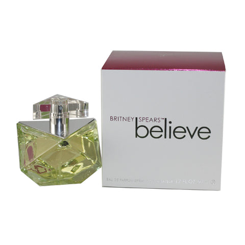 BEL13 - Believe Eau De Parfum for Women - 1.7 oz / 50 ml Spray