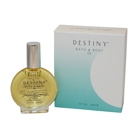 DES90 - Destiny Bath & Body Oil for Women - 1 oz / 30 g