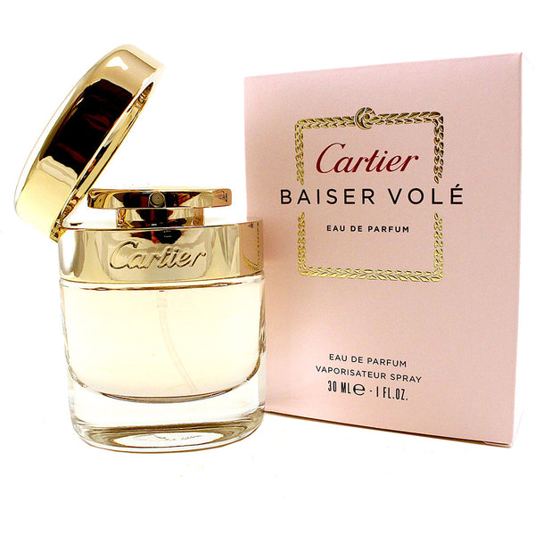 CBV10 - Baiser Vole Eau De Parfum for Women - Spray - 1 oz / 30 ml