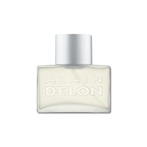 ALA32-P - Alain Delon Pour Homme Eau De Toilette for Men - Spray - 3.4 oz / 100 ml - Tester