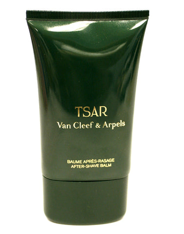 TS120M - Tsar Aftershave for Men - Balm - 3.4 oz / 100 ml