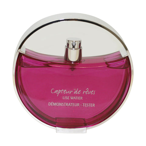 CAP34T - Capteur De Reves Eau De Toilette for Women - Spray - 3.4 oz / 100 ml - Tester