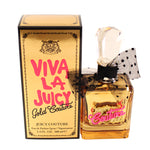 VJ16 - Viva La Juicy Gold Couture Eau De Parfum for Women - 3.4 oz / 100 ml Spray