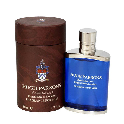 HUG67-P - Hugh Parsons Traditional Eau De Parfum for Men - Spray - 1.7 oz / 50 ml