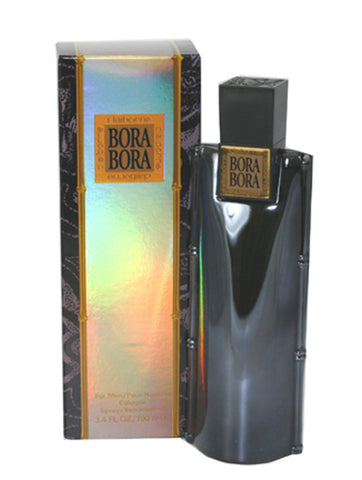 BOR04 - Bora Bora Cologne for Men - 3.4 oz / 100 ml Spray