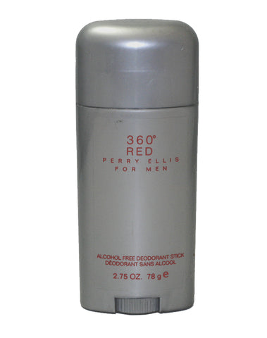 PEB2M - Perry Ellis 360 Red Deodorant for Men - Stick - 2.75 oz / 85 g