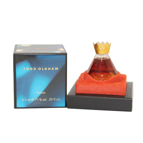 TOD68W - Todd Oldham Parfum for Women - 0.2 oz / 6.5 ml Splash
