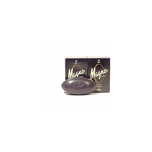 MAG37 - Magno Classic Soap for Women - 2 Pack - 4.2 oz / 125 g - Pack