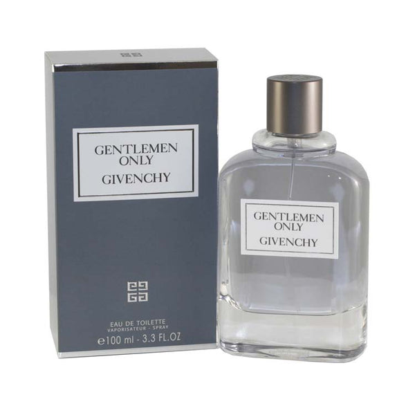 GO33M - Gentlemen Only Eau De Toilette for Men - Spray - 3.3 oz / 100 ml