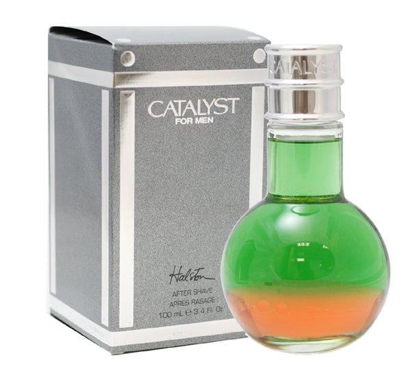 CB39M - Catalyst Aftershave for Men - 3.4 oz / 100 ml