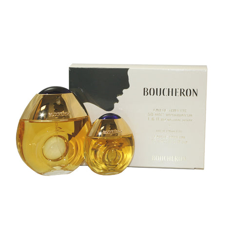 BO630 - Boucheron 2 Pc. Gift Set for Women