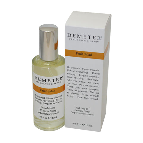 DEM51W - Fruit Salad Cologne for Women - 4 oz / 120 ml Spray