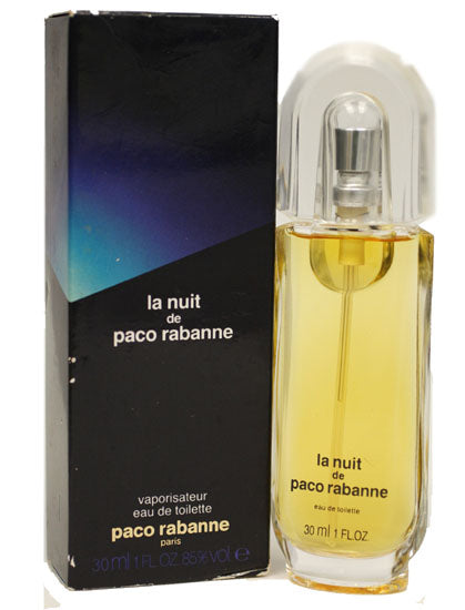 LA02 - La Nuit Eau De Toilette for Women - Spray - 1 oz / 30 ml