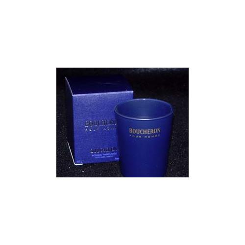 BO53M - BOUCHERON Boucheron Perfumed Candle for Men | 0.12 oz / 50 g