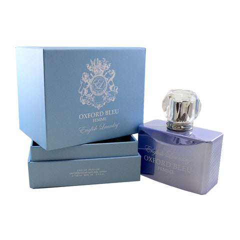 OXB34 - Oxford Bleu Femme Eau De Parfum for Women - 3.4 oz / 100 ml