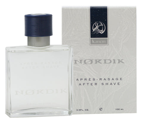 NRD13M - Nordik Aftershave for Men - 3.5 oz / 100 ml